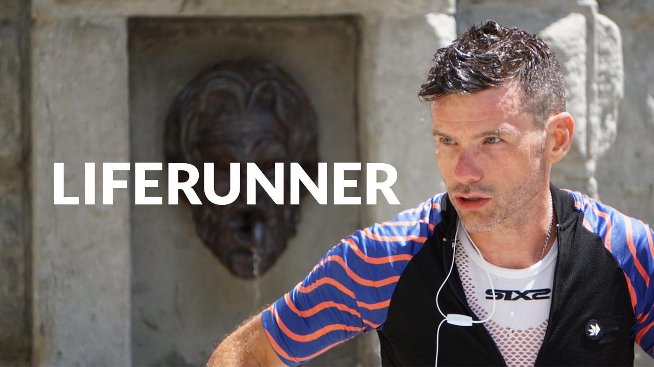 Sandro Valbonesi - LifeRunner